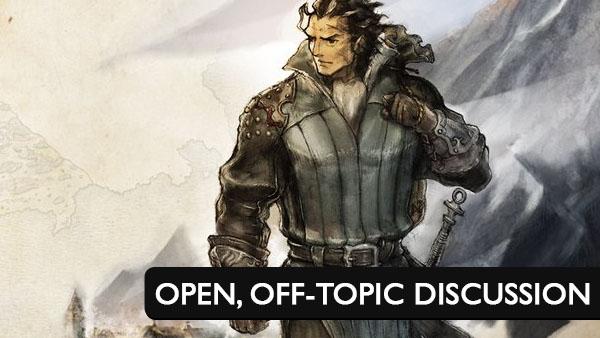 Open Forum #308