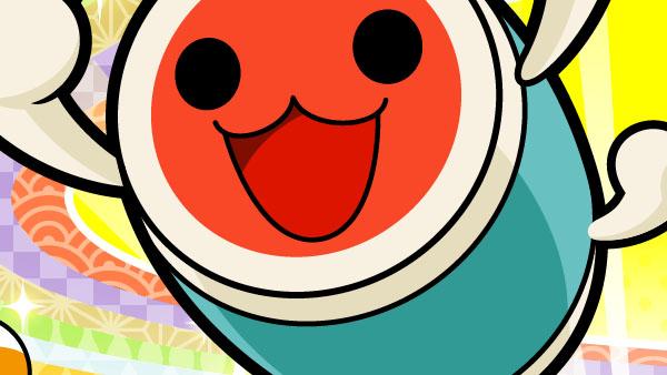 Taiko Drum Master: Nintendo Switch Version!