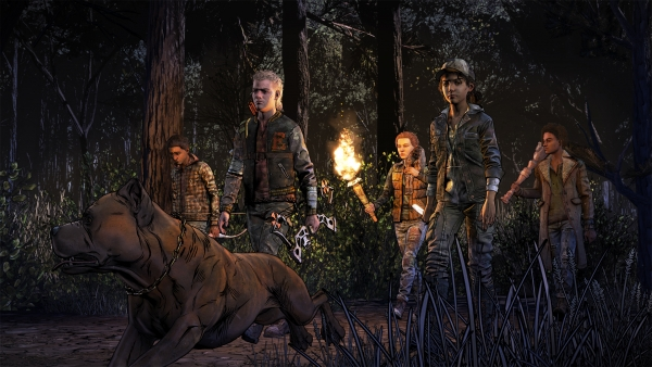 The Walking Dead: The Telltale Series – The Final Season