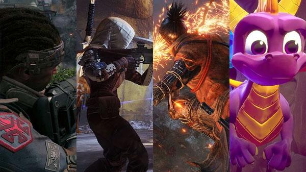 Activision at Gamescom 2018