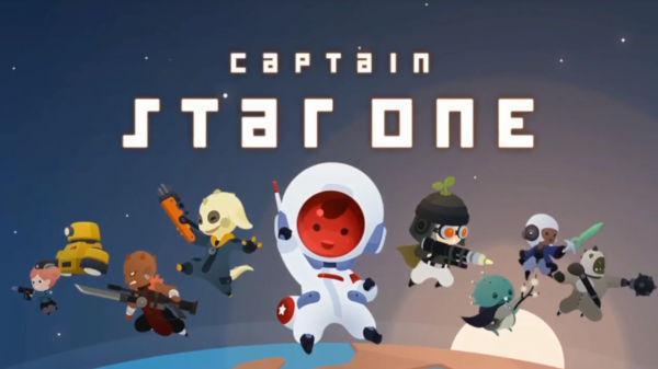 Captain StarONE