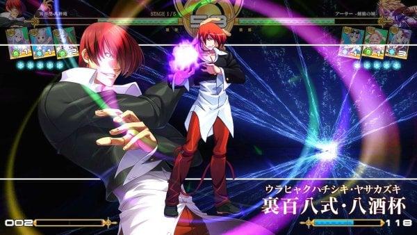 Million Arthur: Arcana Blood