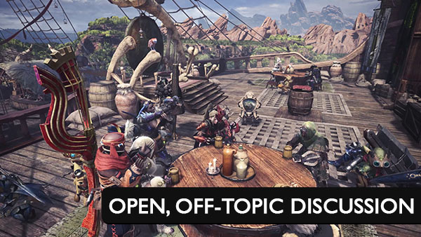 Open Forum #310