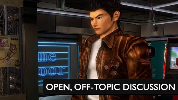 Open Forum #311