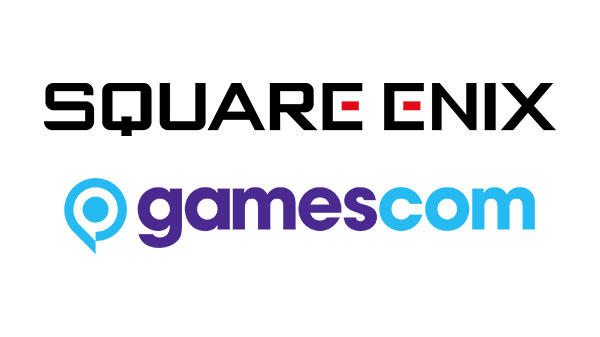 Square Enix at Gamescom 2018