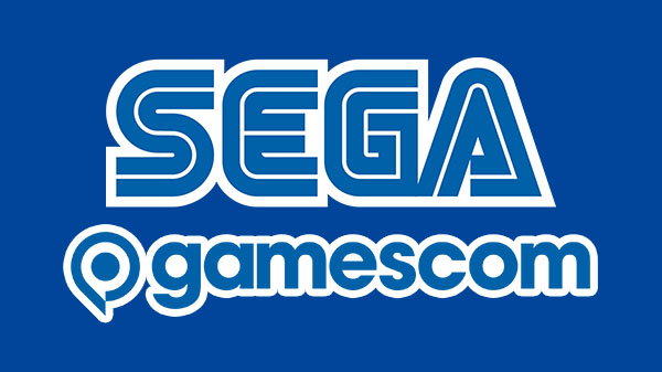 Sega at Gamescom 2018