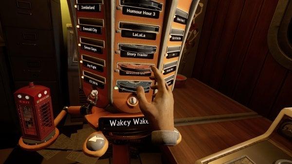 We Happy Few: Uncle Jack Live VR