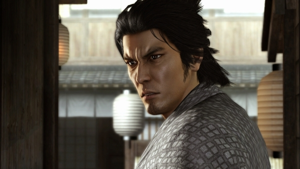 Yakuza: Kiwami 2 survey suggests Sega considering Yakuza remaster