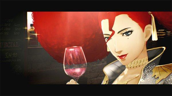 Catherine: corpo inteiro