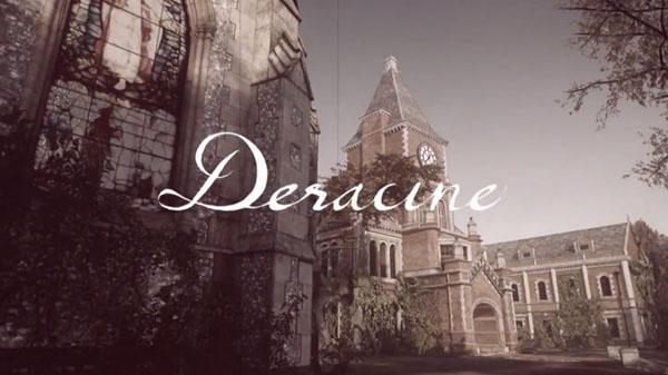 Deracine