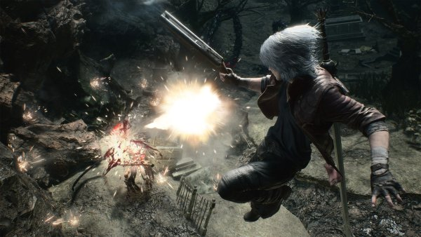devil may cry 5 ultra ultimate edition
