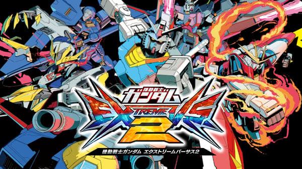 Mobile Suit Gundam: Extreme VS. 2