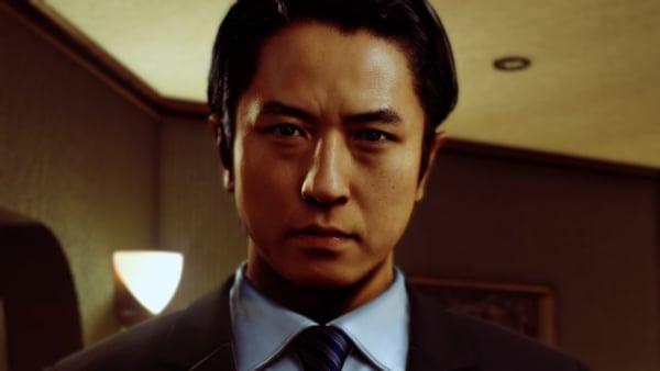 Judge Eyes: Shinigami no Yuigon