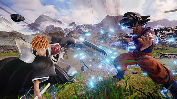 Jump Force PS4 closed beta set for October 12 to 14 in ...