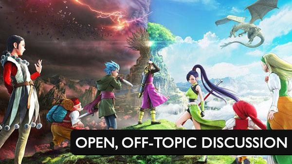Open Forum #312