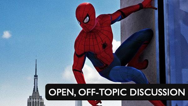Open Forum #313