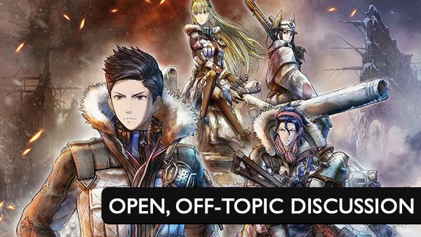 Open Forum #314