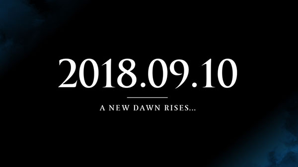 SNK Teaser Website