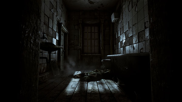 Survival horror game Silver Chains announced for PS4, Xbox One, Switch, and PC - Gematsu