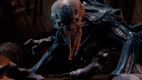 Space Hulk: Tactics PC beta launches September 25, 'Genestealers