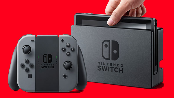 Switch system update version 6 0 0 launches September 18
