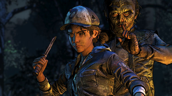 The Walking Dead: The Telltale Series – The Final Season
