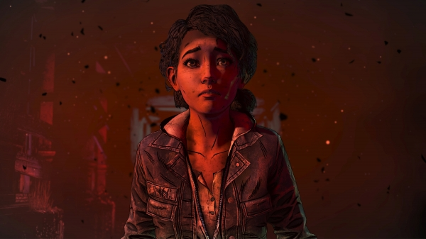 The Walking Dead: The Telltale Series – The Final Season episode two