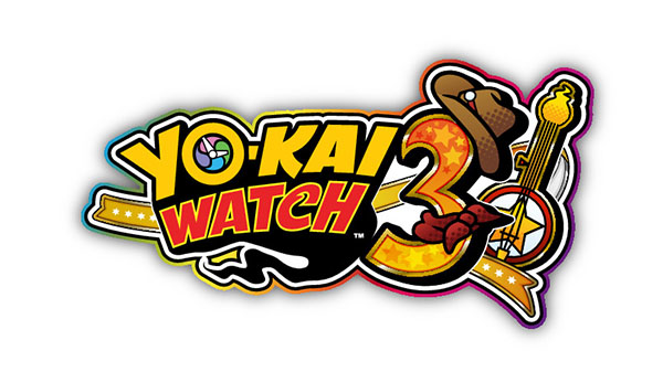 Yo-kai-Watch 3