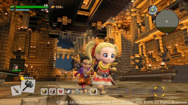 Dragon Quest Builders 2