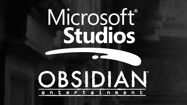 Microsoft and Obsidian Entertainment