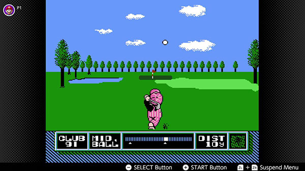 Nintendo Entertainment System – Nintendo Switch Online