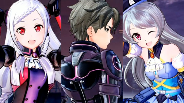 Sword Art Online: Fatal Bullet DLC 'Dissonance of the Nexus'