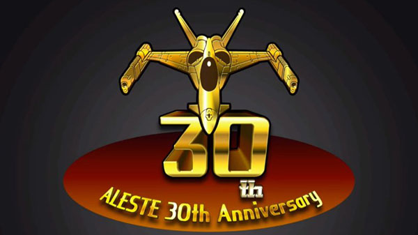 Aleste 30th Anniversary
