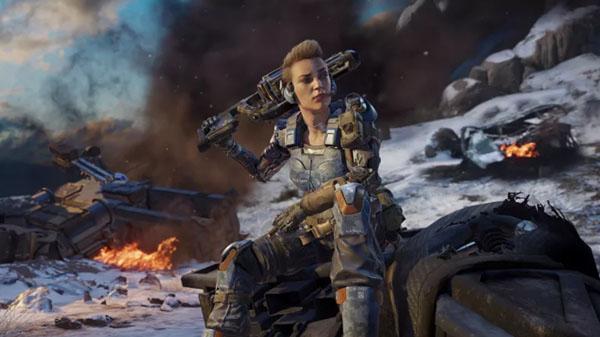 Call of Duty: Black Ops IIII