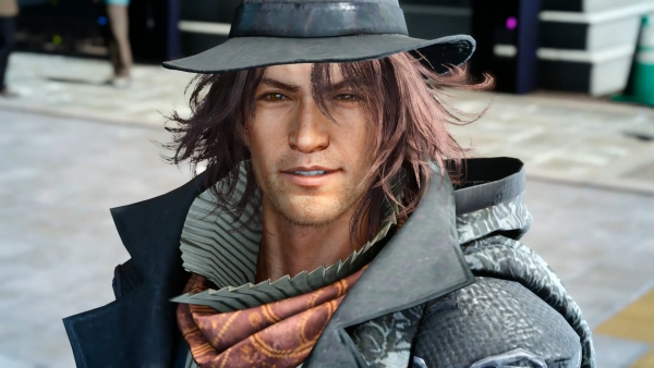 Final Fantasy XV DLC 'Episode Ardyn'