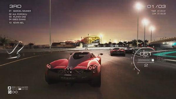 Grid Autosport Coming To Switch In 2019 Gematsu
