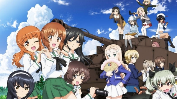 Girls und Panzer: Dream Tank Match DX launches February 21