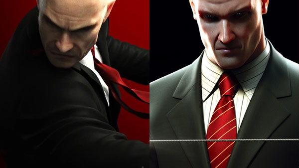 Hitman Absolution And Blood Money Rated For Ps4 And Xbox One In