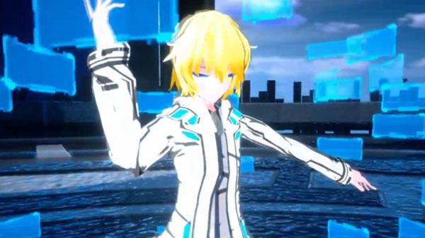 Link: The Unleashed Nexus - Restructured Heaven