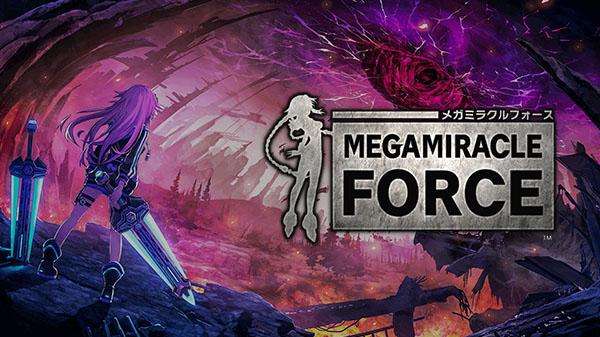 Mega Miracle Force