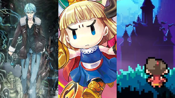 The Lost Child, Penny-Punching Princess, and The Longest 5 Minutes