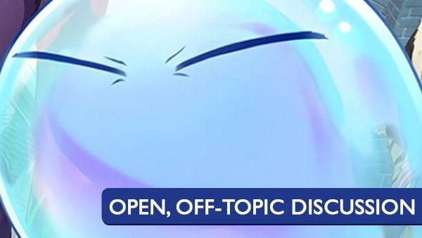 Open Forum #319