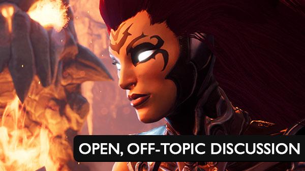 Open Forum #321