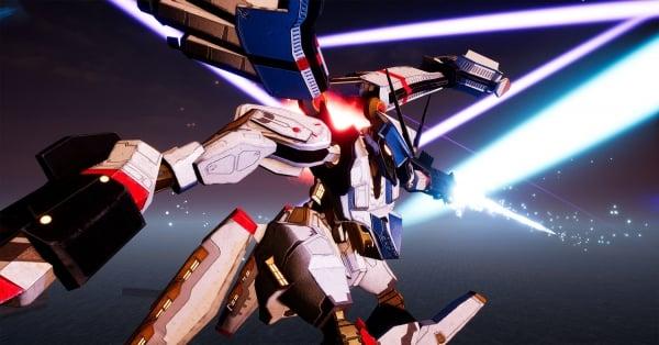 Project Nimbus: Code Mirai expansion 'Rise Mirai'