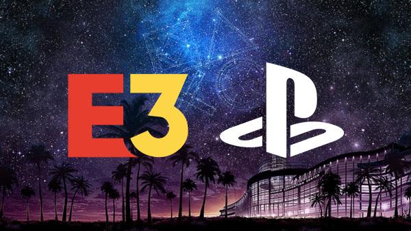 E3 2019 / PlayStation