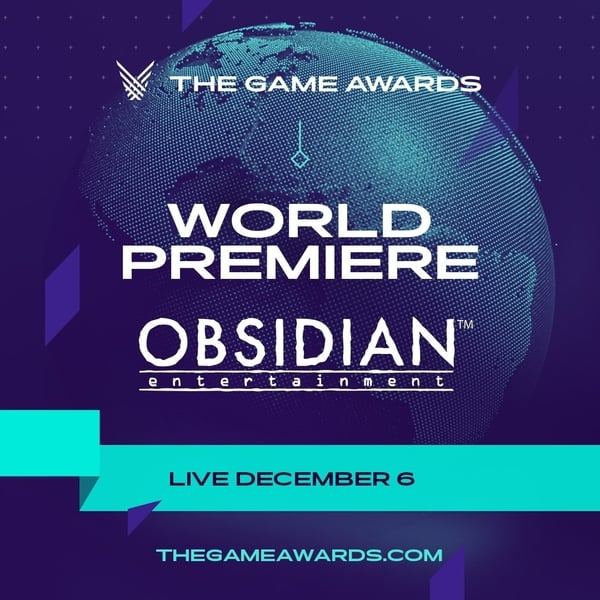 Private Division and Obsidian Entertainment