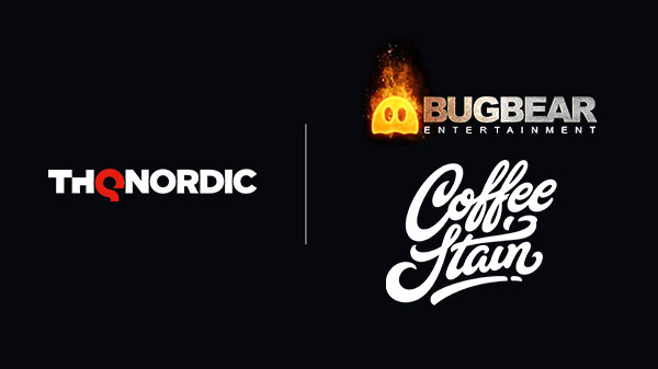 THQ Nordic acquires Bugbear Entertainment and Coffee Stain Studios
