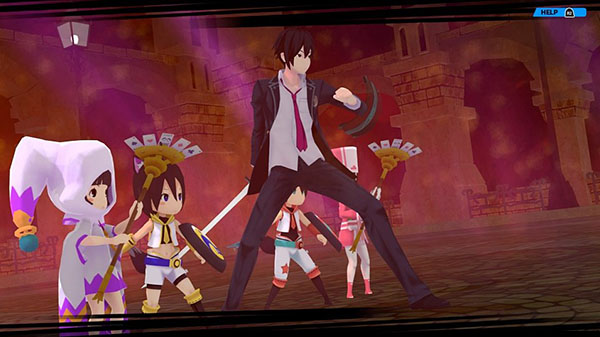 Conception Plus: Ore no Kodomo wo Undekure!
