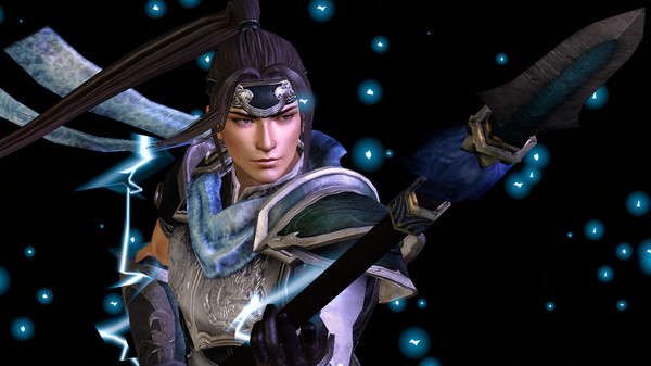 Dynasty warriors 7 xtreme legends definitive edition gameplay (pc.