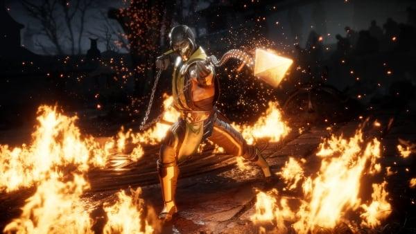 [Mortal Kombat: 11] ภาค 11 ของเกมไฟติ้งสุดหฤโหด!